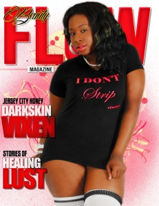1st Issue of Beauty Flow Magazine